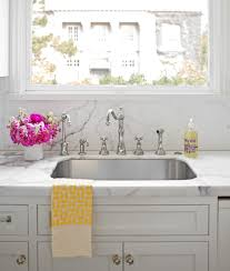 Garbage Disposal Backing Up Into Single Sink by How To Clean Your Garbage Disposal Popsugar Smart Living