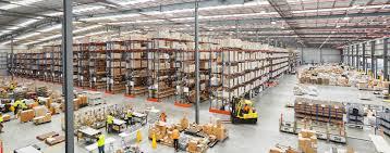 100 Warehouses Melbourne 3PL Services Third Party Logistics Warehousing Sydney