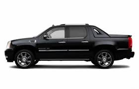 2017 Cadillac Escalade EXT Review Price 2018 2019 Best Pickup