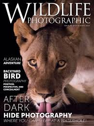 Featured In Wildlife Photographic Magazine | African Memory Photo ... Read The Fall 2017 Issue Of Our Big Backyard Metro The Most Stunning Visions Earth Inside Out Magazine Subscription Magshop Ct Outdoor Amazoncom A24503 Play Telescope Toys Games Best 25 Ranger Rick Magazine Ideas On Pinterest Dental Humor Books Archive Bike Subscribe Louisiana Kitchen Culture Moms Heart Easter And Spring Acvities Enter Nature Otography Contest