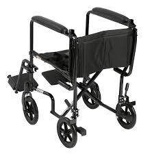 Transport Chair Or Wheelchair by Drive Medical Lightweight Transport Chair Drive Medical