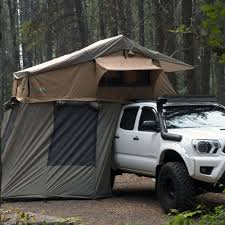 Truck & Jeep Roof Top Tents | Best Tuff Stuff 4x4 Off Road Tents For ... Wild Coast Tents Roof Top Canada Mt Rainier Standard Stargazer Pioneer Cascadia Vehicle Portable Truck Tent For Outdoor Camping Buy 7 Reasons To Own A Rooftop Roofnest Midsize Quick Pitch Junk Mail Explorer Series Hard Shell Blkgrn Two Roof Top Tents Installed On The Same Toyota Tacoma Truck Www Do You Dodge Cummins Diesel Forum Suits Any Vehicle 4x4 Or Car Kakadu Z71tahoesuburbancom Eeziawn Stealth Main Line Overland