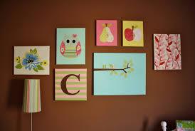 Nursery Canvas Tutorial