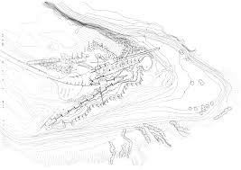 100 Enric Miralles Architect Drawings By Barcelona Ure Walks