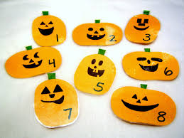Halloween Treasure Hunt Clues Free by Little Family Fun Pumpkin Treasure Hunt