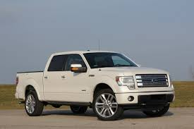 2013 Ford F-150 Limited - Autoblog