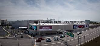 Nordstrom Rack to open at Rosemont s Fashion Outlets of Chicago