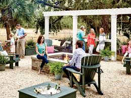 Outdoor Fire Pit Ideas And Designs - Coastal Living White Rock Pathway Now Gravel Extends Thrghout Making The Backyard Beach Inexpensive And Beautiful Things I Have Design 1000 Ideas About On Pinterest Patio Covered Pictures Home A Party Modest Decoration Voeyball Court Fetching Outdoor Fire Pit Designs Coastal Living Retaing Walls Images Virginia Landscaping Theme Of Pool With Above Ground Pools Powder Room Bar