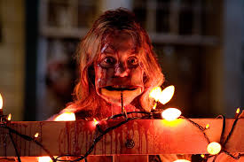 Ernest Saves Halloween Troll by The Drew Reviews 31 Days Of Drew 2 Day 31 Trick U0027r Treat