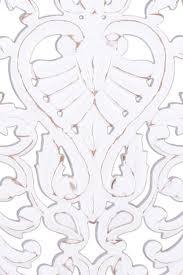 orientalisches wandbild wanpannel in braun als