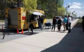 Food Truck Thursdays Back At Knightdale Station Park With Dinner ...