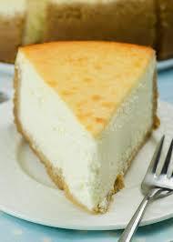 Best Pumpkin Desserts Nyc by New York Style Cheesecake Omg Chocolate Desserts
