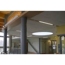 full span and concealed corridor ceiling panels tectum inc sweets