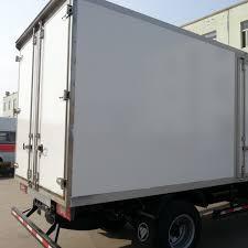100 Freezer Truck Milk Transport Cargo Box Buy Cargo Box