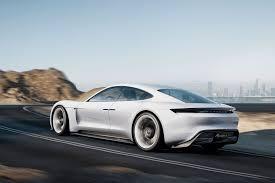 Porsche Taycan: Performance Model To Get Turbo Badge | CAR Magazine