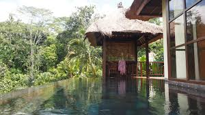 100 Ubud Hanging Gardens Resort Jungle Relaxation At The Of Bali TRAVELLING THE
