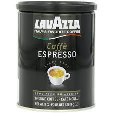 Coffee Beans Lavazza Caffe Espresso