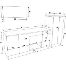 caisson cuisine sur mesure measure for pdf measurement conversion