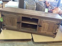 Tv Stand Home Goods Find Rustic Entertainment Center