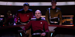 Star Trek The Next Generation Lower Decks by Star Trek The Next Generation Captain Picard U0027s 15 Most Iconic Moments