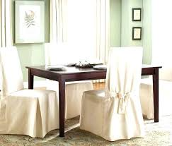 Dining Room Chair Protectors Chairs Covers Astonishing