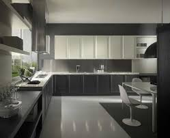 Contemporary Custom Designed European Kitchens Bontempi