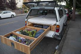 100 Camper For Truck Bed On Imgurrhimgurcom Camper Build Camper Diy Truck Bed Box Build Album