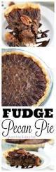 Epicurious Pumpkin Pecan Pie by Gluten Free Fudge Pecan Pie What The Fork