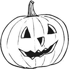 Halloween Pumpkin Coloring Sheets Free Pages