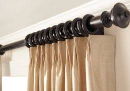 Kirsch Curtain Rods Canada by Blinds Shades Drapery Designer Window Treatments And Drapery