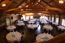 Lodge Wedding Venues In The Ottawa Area Journal