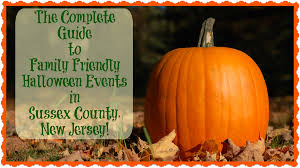 Pumpkin Farms In Nj by The Complete Guide To Family Friendly Halloween Events In Sussex