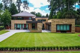 100 Cheap Modern Homes For Sale 29M This Buckhead Modern Brings Touches Rarely Seen