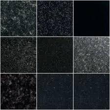 granite tiles absolute black tile aabsolute chevron mosaic