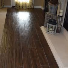wood look tile rustic modern more flooring tile that