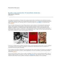 Jose Clemente Orozco Murales Y Su Significado 1499030750