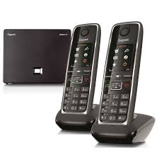 Gigaset C530A IP Twin VoIP Phones - LiGo Cisco Spa525g2 5line Voip Phone Siemens Gigaset A510ip Twin Cordless Ligo Amazoncom Ooma Office Small Business System Which Whichvoip Twitter Dx800a Multiline Isdn Landline C620 Ip Voip Phones Order Online With Quad Basic Review This Voipbased Phone System Makes Small How To Find The Best Reviews Top10voiplist Onsip Paging Nettalk 8573923009 Duo Wifi And Device