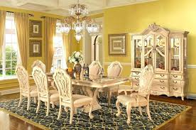 Dining Room Set With China Cabinet Formal Dining Room Sets With