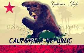 California Flag Wallpaper 1016x640 26HC198