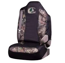 100 Camo Seat Covers For Trucks Amazoncom Mossy Oak Cover Universal Fit BreakUp