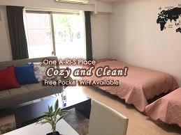 100 Apartment In Yokohama COZYCLEASophisticated Aptat Kannai