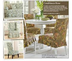 Sure Fit Dining Chair Slipcovers by 85 Best Fun With Slipcover Patterns Images On Pinterest