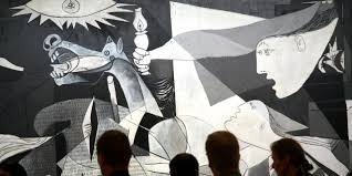Famous Spanish Mural Artists by Bbc Culture The Story Of A Painting That Fought Fascism