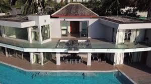100 Cape Sienna Villas Phuket YouTube