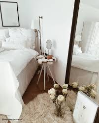 white dreams in diesem wunderschönen schlafzimmer sorgen