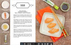 cuisine japonaise recette facile livre de cuisine facile le japon en 4 ingrédients laure kié