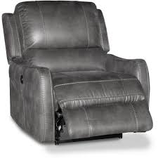 Oversized Zero Gravity Recliner With Canopy by Buy A Comfortable New Power Recliner From Rc Willey