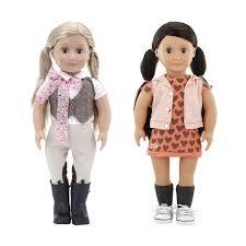 Gypsy Fortune Teller Halloween Costume Fits American Girl Etsy