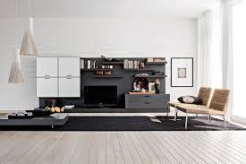 Black Sectional Living Room Ideas by Big Standing Glass Window Nickel Chrome Holder Floor Lamp Ten Box