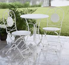 Amazon.com: COSCO 87611WHT1E Outdoor LivingINTELLIFIT 3 Piece Small ... Folding Kitchen Tables Small Spaces Table House Interesting For Modern Black And Chairs Inexpensive 6 Round Benefits Ding Rooms Grand Private Party Outdoor Pnic Fing Ultralight Folding Tables For Small Spaces Interior Design Paradise Chair With Inside White Fniture 17 Genius Affordable Ideas Mustsee Closetmaid Sleeper Divani King Wall Sect Dectable Faux Bedford Sofa